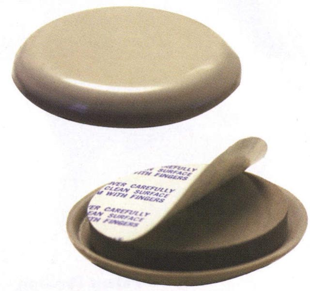 Stick-on Furniture Sliders a0001140
