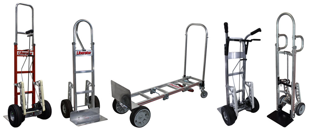 Build Your Own Hand Truck
