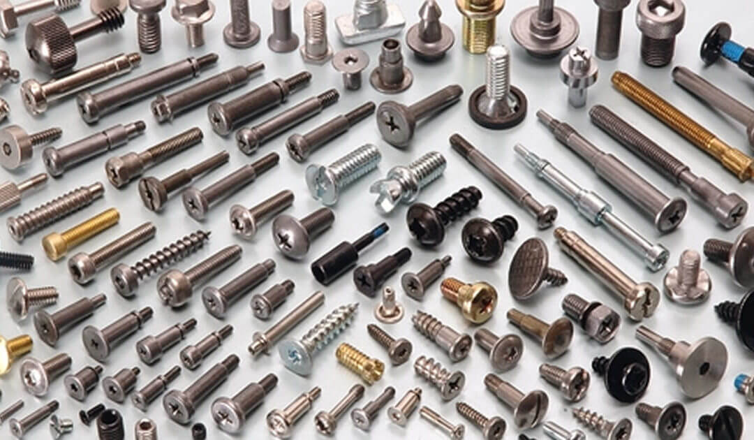 C.P. Lauman Welcomes a New Fastener Division