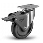 "Tech Lock Brake (Stainless Steel) ""BRK2"""